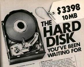 Ce este hard disk-ul?