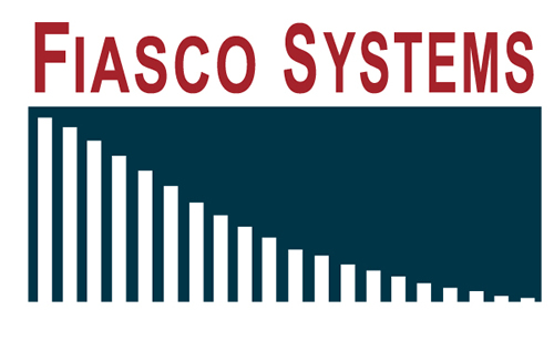 Cisco systems = Fiasco systems