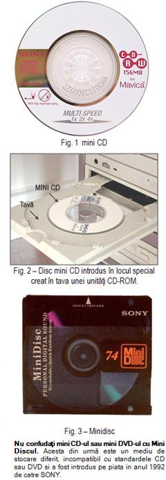 Formatul Mini